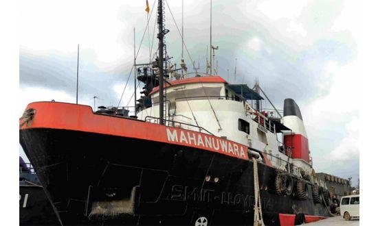 Maritime Len len lankaenews com